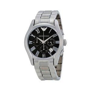 Emporio Armani Grey Quartz Analog Watch
